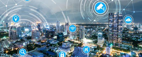 smart city safe city ingesmart
