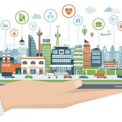 smart city ingesmart