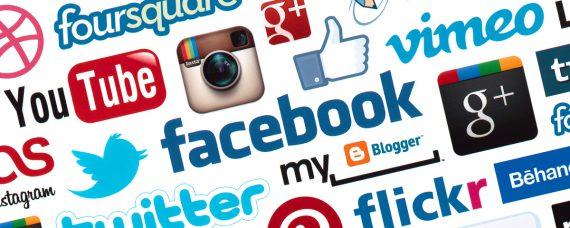 redes sociales ingesmart