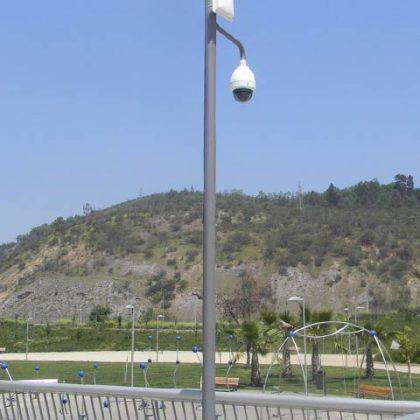 Caso de éxito Parque Bicentenario Ingesmart