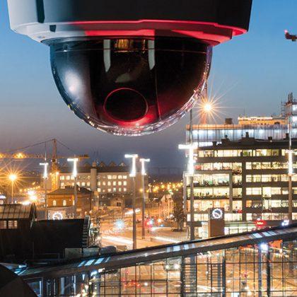 soluciones safe city Ingesmart
