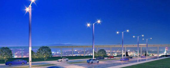 soluciones smart lighting Ingesmart