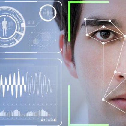 lectura facial soluciones seguridad electrónica Ingesmart